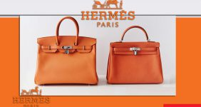 تاریخچه برند هرمس-Hermes
