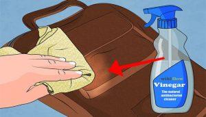 کیف چرمی خود را خوش بو کنید
