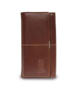 کیف پول چرم طبیعی 15111