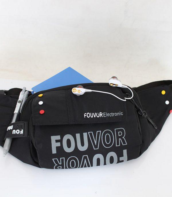 کیف کمری فوور مدل 11032