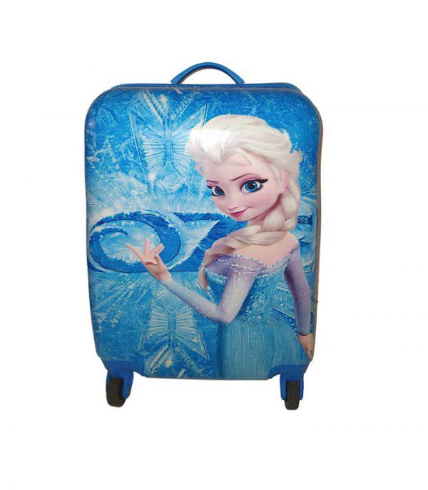 چمدان السا