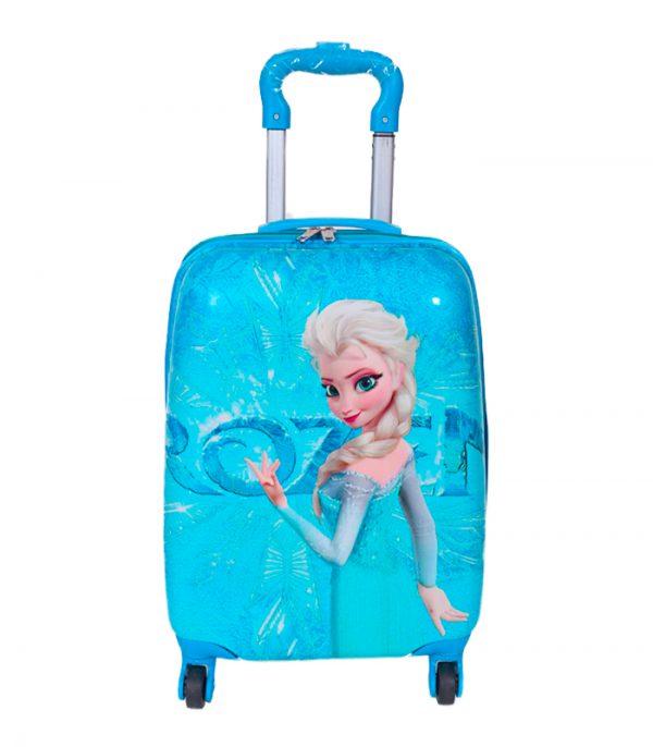 چمدان کودک طرح السا