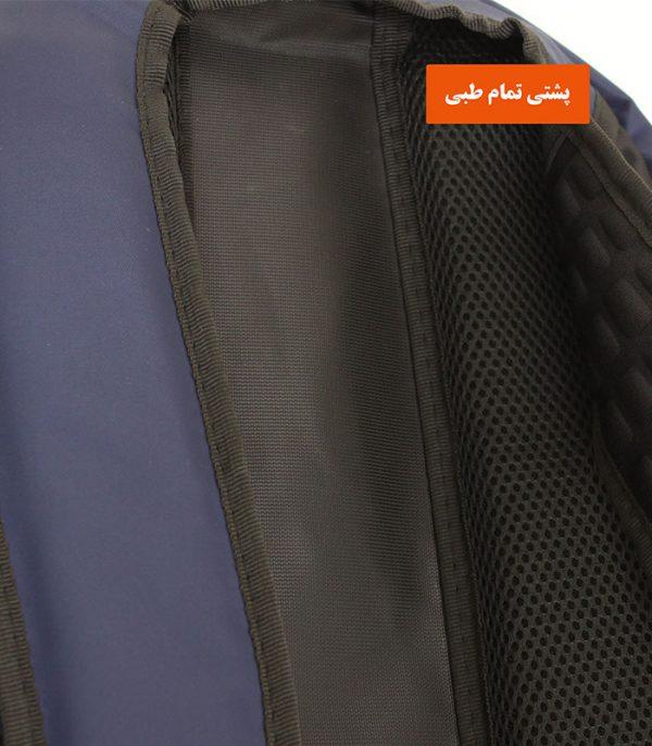 کوله پشتی لپ تاپ کت مدل۱۰۳