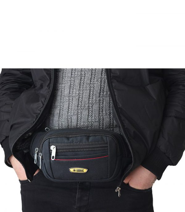 کیف کمری لاک بگ مدل 11038