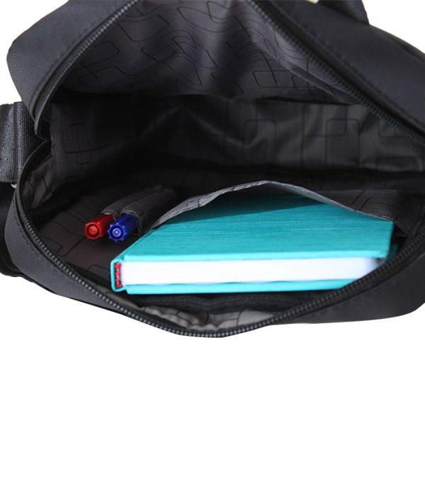 کیف دوشی کت مدل 7111
