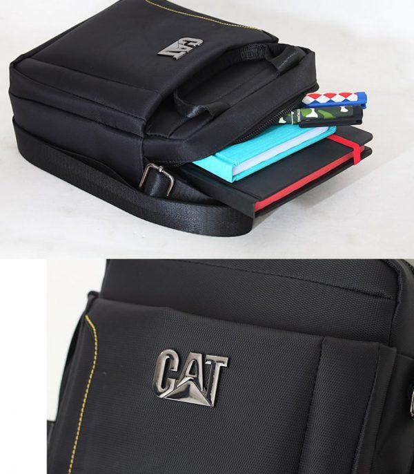 کیف دوشی کت مدل 7112