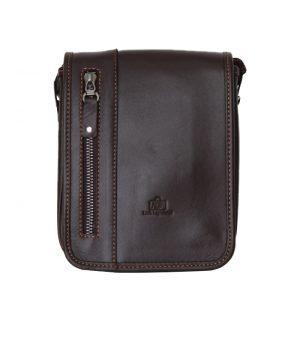 کیف دوشی چرم طبیعی-2060