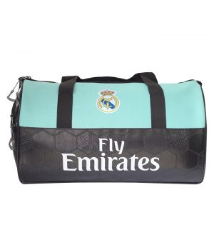 ساک ورزشی رئال مادرید کد 12084-F