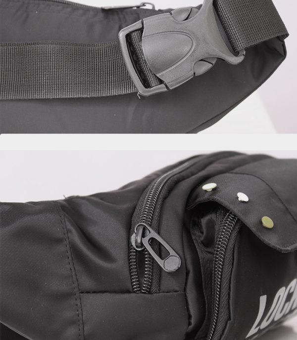 کیف کمری لاک بگ مدل 11043