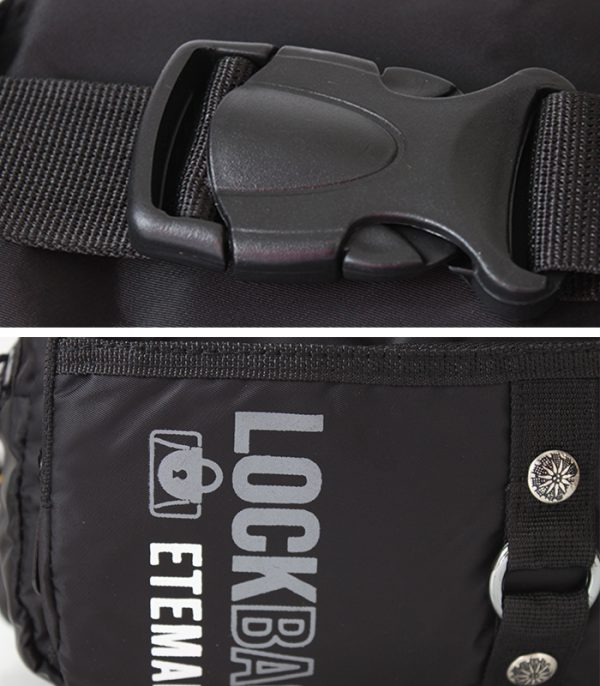 کیف کمری لاک بگ مدل 11044