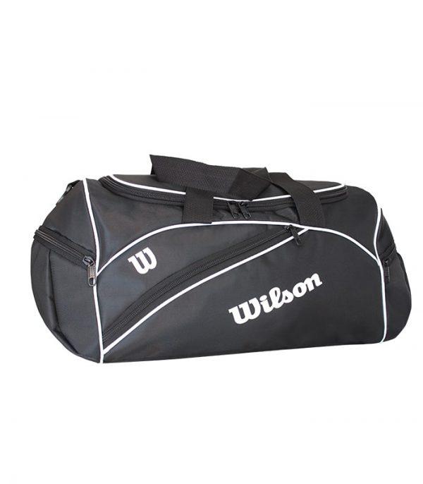 ساک ورزشی ویلسون مدل 12101
