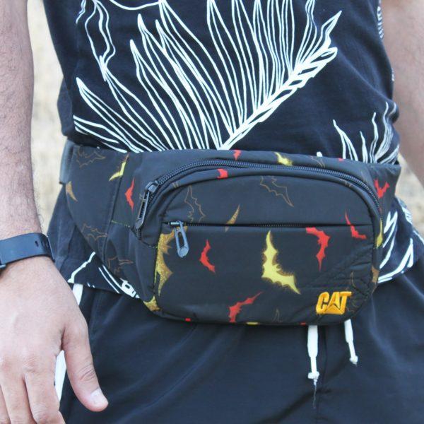 کیف کمری کت مدل 11051